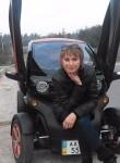Anzhelika, 43  , Chernivtsi