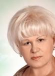 Elena, 55  , Simferopol