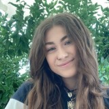 Zoe , 20  , Xylokastro