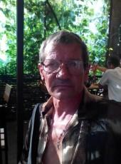 Andrey, 58, Ukraine, Zaporizhzhya