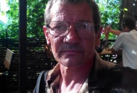 Andrey, 58 - Just Me
