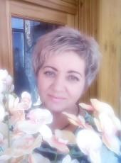 Tatyana, 45, Russia, Moscow