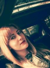 elena, 26, Ukraine, Donetsk