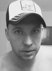 Andrey, 29, Russia, Saint Petersburg