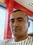 Mansur, 44  , Zugdidi
