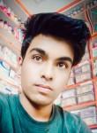 Shivam, 22, Bhopal