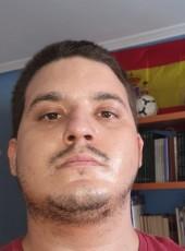 JuanEjea, 30, Spain, Ejea de los Caballeros