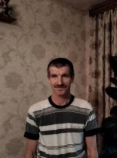 Kolya, 58, Russia, Lyskovo