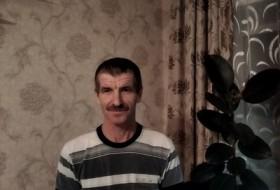 Kolya, 58 - Just Me