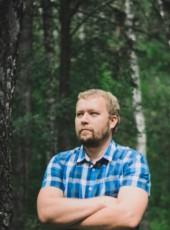 Grigoriy, 39, Russia, Novosibirsk