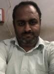Amit, 42  , Vadodara