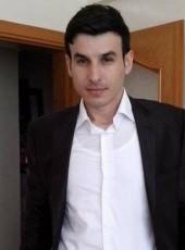 Hasan, 18, Turkey, Cerkezkoey