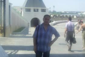 Rustam, 50 - Just Me