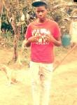 Jerome Barnes, 18  , Montego Bay