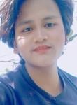 Ramu, 18, New Delhi