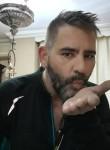Juanmi, 47  , Ecija