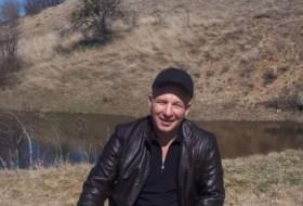 Ilya, 44 - Just Me