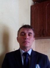 sergey, 46, Russia, Tatishchevo