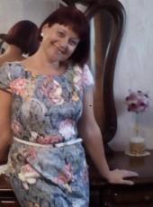 Inna, 52, Ukraine, Kremenchuk