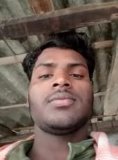 Md Hasebul, 18, Nepal, Lahan