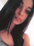 Mariella, 22, Moscow