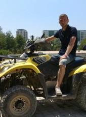 Evgeniy, 36, Russia, Kaliningrad