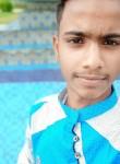 Malik, 18, Gujranwala