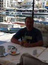Andrei M, 44, Estonia, Tallinn