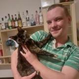 Robin , 28  , Ronneburg