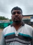 Srinivasa, 38  , Serilingampalle