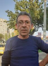 Hovik, 50, Armenia, Yerevan