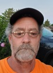 John, 54  , Central Point