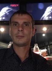 Василий, 33, Россия, Набережные Челны