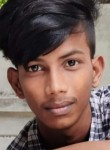 Karthikeyan, 19  , Chennai