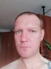 Vitaliy, 37, Belarus, Minsk