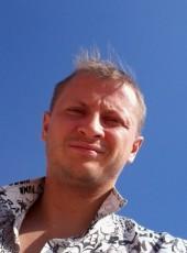 Cergey, 41, Russia, Adler
