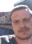 Dima Smirnov, 32, Saint Petersburg
