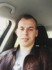 Artur, 28, Belarus, Maladzyechna