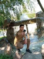 Hasan, 19, Turkey, Ankara