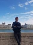 Hamza, 23  , Budapest