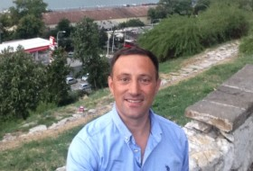 Yury, 44 - Just Me