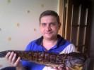 SEMEN, 40 - Just Me вот так ловят в тверской области :)