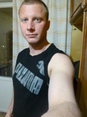 Nikolaevich, 41, Russia, Voronezh