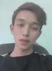 minh anh, 21, Vietnam, Bao Loc