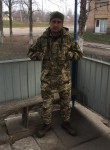 Flow, 36, Kramatorsk