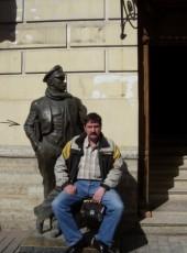 Dmitriy Klimentov, 57, Russia, Vladivostok