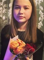 Kristina , 19, Russia, Tyumen