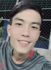 Ysea1411, 26, Vietnam, Ho Chi Minh City