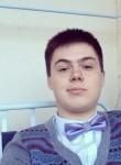 Roman, 24  , Tskhinval