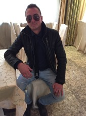 sergey, 33, Россия, Москва
